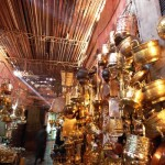 Messing Souk Marrakech