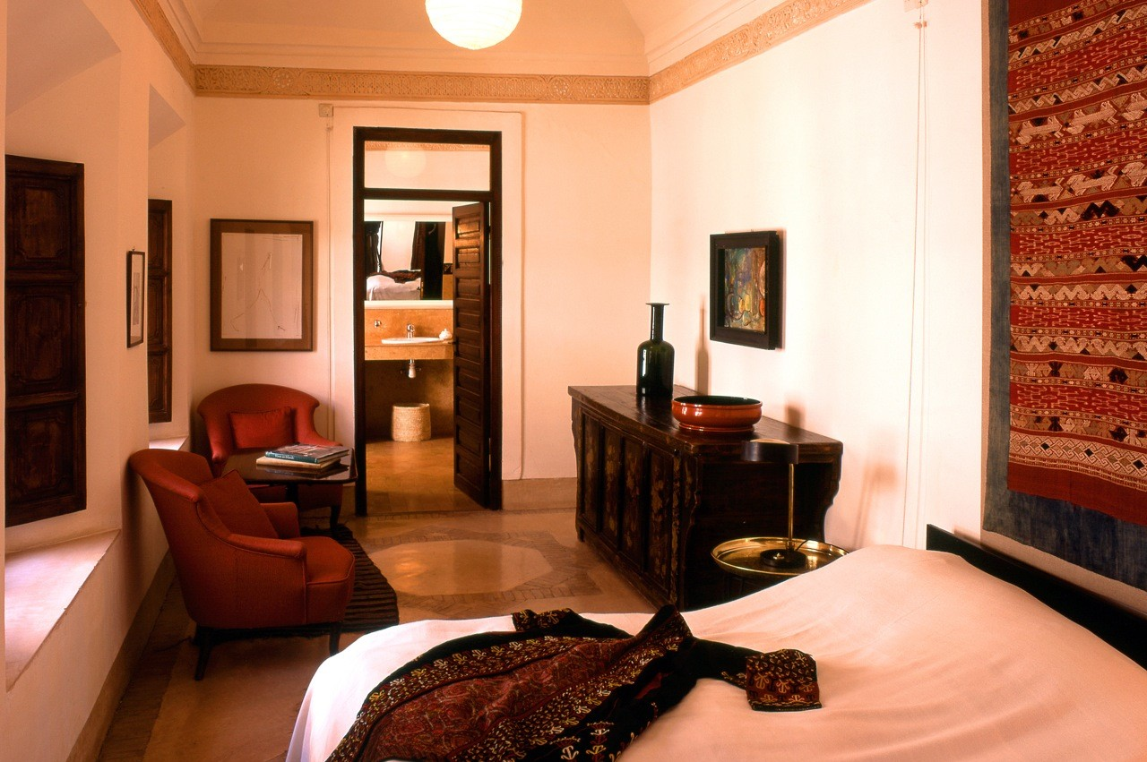 Suite - Riad - Marrakech