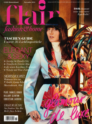 Flair Magazin 10/12
