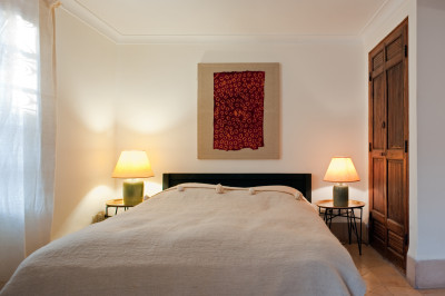 Petite Suite - Bedroom