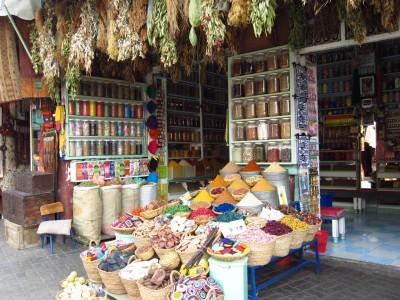 Spice Market _ Paula Sweet