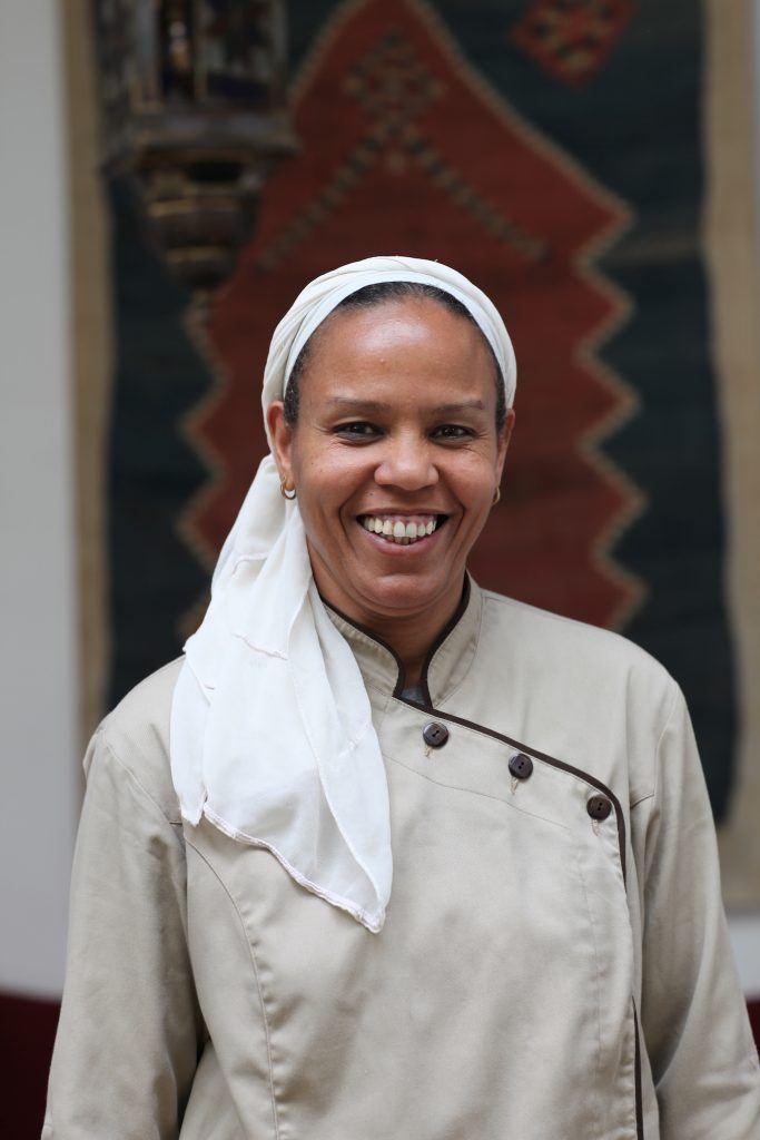 Fatima Boutaf (c)Anna Bartels-0