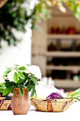Cooking Class - Kochkurs - Riyad El Cadi - Marrakech